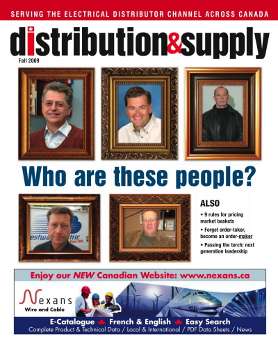 Distribution & Supply Magazine