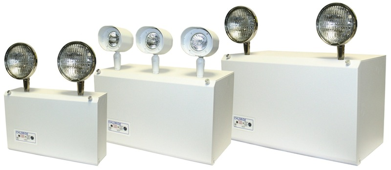Chloride Systems Cmf Tmf Zmf Series Emergency Lighting