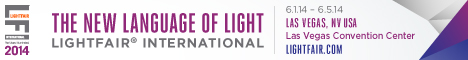 Lightfair 2014