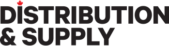 DISTRIBUTION & SUPPLY logo 2016