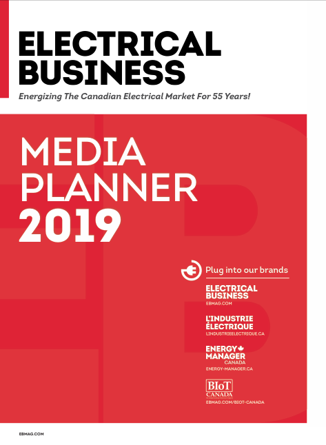 Electrical Business Media Kit