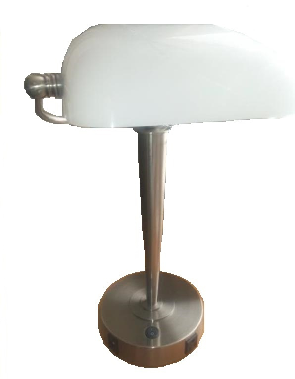 Ul Warns Of Counterfeit Portable Table Lamps E127678