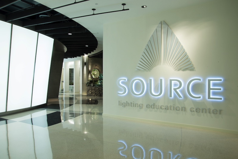 The Source Celebrating 25 Years In Lighting Education