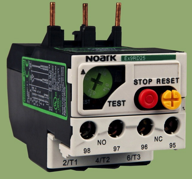 Noark Electric enters North American market - Electrical ... on