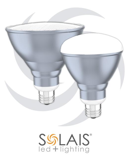 Solais Lighting Announces Lrp And Lbr