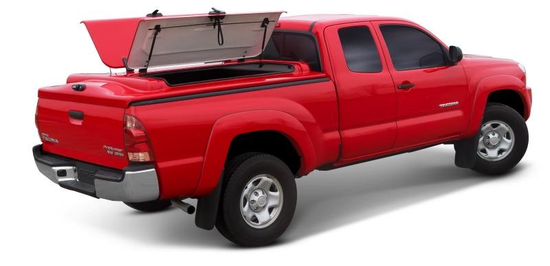 A R E Offers Workcover Ls Fiberglass Tonneau Cover For Toyota Tacoma Electrical Business