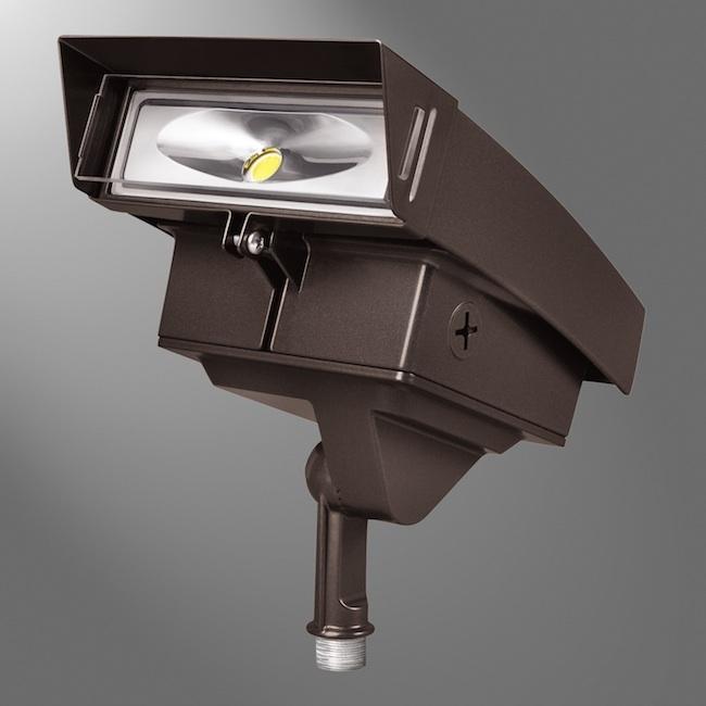 Cooper Lighting Lumark Crosstour Led Floodlight Electrical