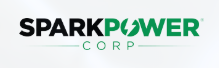 Logo: Spark Power Corp.