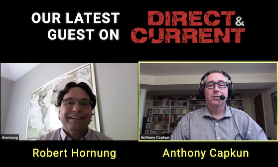 What does Canada's energy future look like? CanREA's Robert Hornung answers