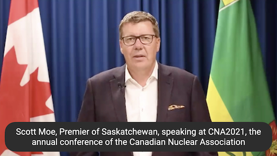 More power, zero emissions, cleaner air – CNA2021